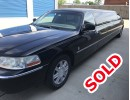 Used 2007 Lincoln Sedan Stretch Limo Federal - Jenks, Oklahoma - $14,000