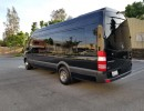 Used 2015 Mercedes-Benz Van Limo Specialty Vehicle Group - Fontana, California - $74,995