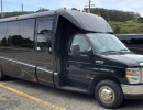 2016, Ford, Mini Bus Shuttle / Tour, Grech Motors