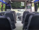 Used 2016 Ford Mini Bus Shuttle / Tour Grech Motors - DALY CITY, California - $62,000