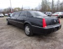 Used 2008 Cadillac Funeral Limo Prestige Motorcoach - Allenstown, New Hampshire    - $5,900