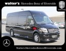 New 2018 Mercedes-Benz Van Limo Midwest Automotive Designs - Riverside, California - $130,694