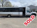 Used 2014 Ford F-550 Mini Bus Shuttle / Tour Krystal - North East, Pennsylvania - $32,900