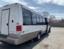 Used 2014 Ford F-550 Mini Bus Shuttle / Tour Krystal - North East, Pennsylvania - $32,900