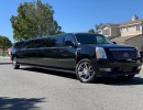 2007, Cadillac, SUV Stretch Limo, Platinum Coach