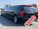 Used 2007 Cadillac SUV Stretch Limo Platinum Coach - Ontario, California - $17,000
