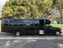 Used 2002 Ford F-550 Mini Bus Limo Classic Custom Coach - Huntington Beach, California - $24,500