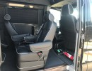 New 2018 Mercedes-Benz Sprinter Van Shuttle / Tour Midwest Automotive Designs - Lake Ozark, Missouri - $134,900