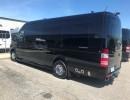 New 2018 Mercedes-Benz Sprinter Van Shuttle / Tour Midwest Automotive Designs - Lake Ozark, Missouri - $134,900