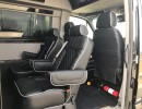 New 2017 Mercedes-Benz Sprinter Van Shuttle / Tour Midwest Automotive Designs - Lake Ozark, Missouri - $154,900