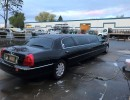 Used 2005 Lincoln Town Car L Sedan Stretch Limo Executive Coach Builders - $6,000