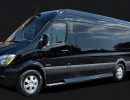 2018, Mercedes-Benz, Van Limo, First Class Customs