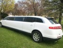 Used 2015 Lincoln SUV Stretch Limo Executive Coach Builders - Winona, Minnesota - $35,000