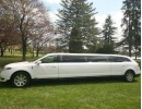 2015, Lincoln, SUV Stretch Limo, Executive Coach Builders