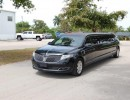 2014, Lincoln, SUV Stretch Limo, Royale