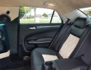 New 2018 Chrysler Sedan Stretch Limo American Limousine Sales - Los angeles, California - $71,995