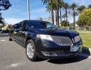 2014, Lincoln MKT, Sedan Stretch Limo, Royale