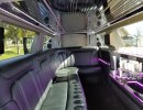 Used 2014 Lincoln MKT Sedan Stretch Limo Royale - Los angeles, California - $41,995