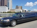 2010, Lincoln, Sedan Stretch Limo, LCW