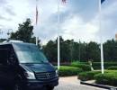 Used 2016 Mercedes-Benz Van Shuttle / Tour  - Orlando, Florida - $42,500