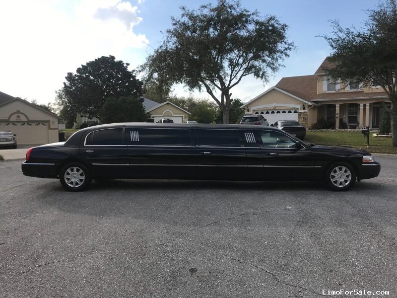 New 2009 Lincoln Town Car Sedan Stretch Limo Krystal - windermere, Florida - $15,500