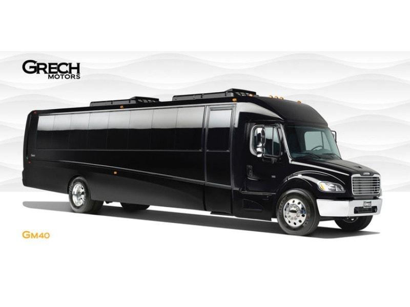 Used 2015 Freightliner Mini Bus Limo Grech Motors - Santa Fe Springs, California - $95,000