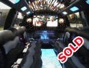 New 2008 Cadillac SUV Stretch Limo Royal Coach Builders - madera, California - $35,000