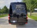 Used 2016 Mercedes-Benz Van Limo American Limousine Sales - Cypress, Texas - $80,000