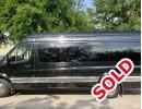 Used 2016 Mercedes-Benz Van Limo American Limousine Sales - Cypress, Texas - $79,995