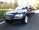 2014, Chrysler, Sedan Stretch Limo, American Limousine Sales