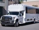 Used 2013 Ford Mini Bus Limo LGE Coachworks - Fontana, California - $64,995