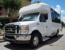 2008, Ford, Mini Bus Limo