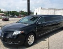 Used 2017 Lincoln MKT Sedan Stretch Limo LCW - Glen Burnie, Maryland - $68,500