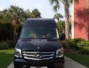 2014, Mercedes-Benz, Van Shuttle / Tour, Midwest Automotive Designs