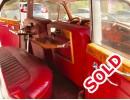 Used 1960 Rolls-Royce Antique Classic Limo  - Reston, Virginia - $29,500