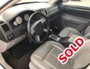 Used 2006 Chrysler Sedan Stretch Limo Galaxy Coachworks - Cranston, Rhode Island    - $6,500