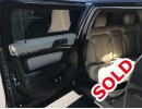 Used 2014 Lincoln Funeral Limo Sterlind Coachworks - Anaheim, California - $21,900