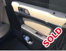 Used 2014 Lincoln Sedan Stretch Limo Sterlind Coachworks - Anaheim, California - $21,900