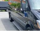 Used 2016 Mercedes-Benz Van Shuttle / Tour  - Flushing, New York    - $37,750