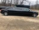 2007, Chrysler, Sedan Stretch Limo, Krystal