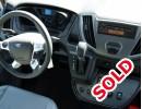 New 2019 Ford Transit Mini Bus Limo Starcraft Bus - Kankakee, Illinois - $78,900
