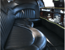 Used 2008 Lincoln Sedan Stretch Limo Executive Coach Builders - medford, New York    - $10,500