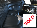 Used 2008 Lincoln Sedan Stretch Limo Executive Coach Builders - medford, New York    - $4,900