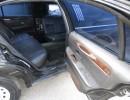 Used 2000 Lincoln Sedan Stretch Limo Krystal - Beeville, Texas - $9,999