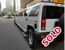 Used 2007 Hummer H2 SUV Limo Krystal, Colorado - $39,995