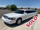 Used 2011 Lincoln Continental Sedan Stretch Limo Krystal - Denver, Colorado - $10,995