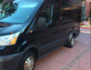 2018, Ford Transit, Van Shuttle / Tour, Ford