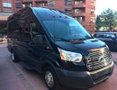 Used 2018 Ford Transit Van Shuttle / Tour Ford - Denver, Colorado - $37,995