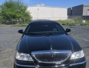 Used 2006 Lincoln Town Car Sedan Stretch Limo Coastal Coachworks - Fresno, California - $9,000