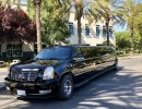 2007, Cadillac Escalade, SUV Stretch Limo, Coastal Coachworks